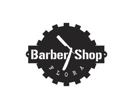 BARBER SHOP FLORA
