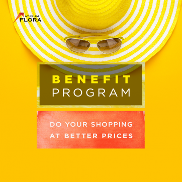New Benefit program