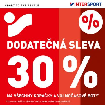 Akce Intersport