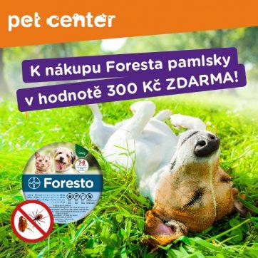 Akce Pet Center