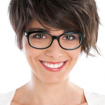 Akce na brýlové obruby