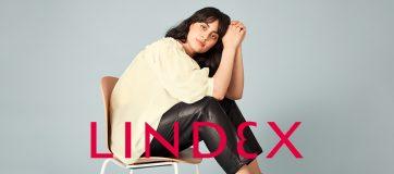 Sleva 20 % na dámské oblečení v Lindex