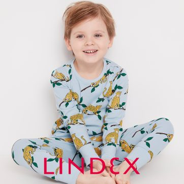 Prodejna Lindex opět otevřena