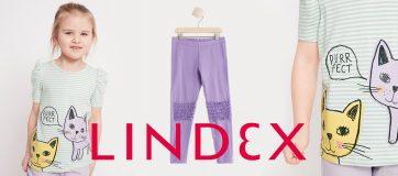 Lindex má otevřeno pro prodej dětského zboží i výdej on-line objednávek
