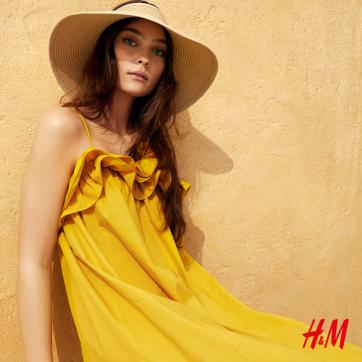 Zazářete s H&M
