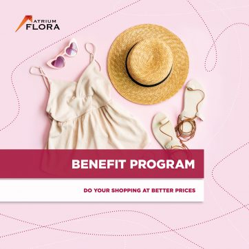 New sales in Benefit program