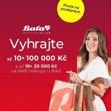 Letní soutěž u Bati