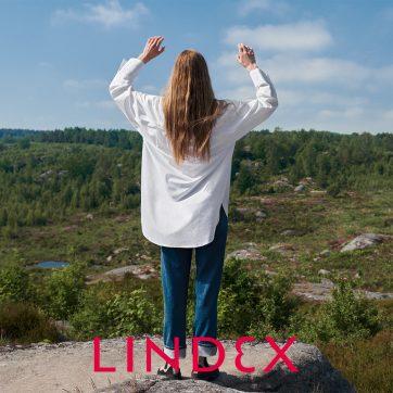 Lindex – Sleva 20 % na vše